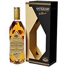 Antiquary Whisky 21 Years - 700 ml