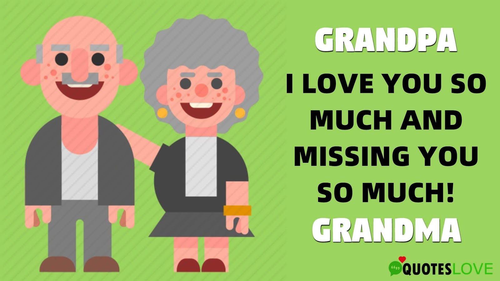 Heart Warming Missing Grandparents Quotes For The Year 2019