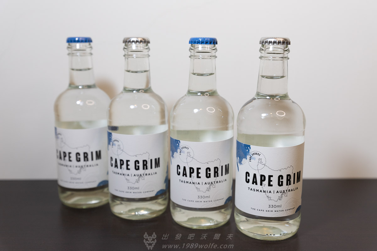 Cape Grim Water 格里姆水
