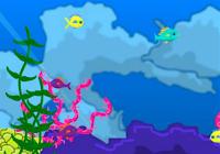 SD Hooda Escape 3rd Grade Field Trip Aquarium