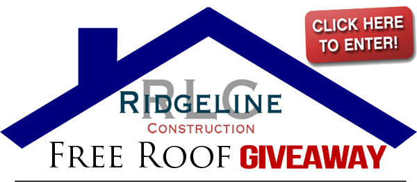 Ridgeline Construction Giving Away A Free Roof To A