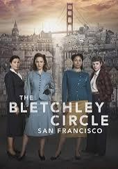Serie Las mujeres de Bletchley San Francisco 1X02
