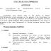 SSC Selection Post VII Addendum and Corrigendum PDF (27.08.2019)