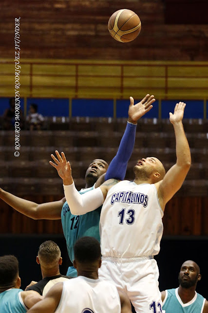 Cuba Final Liga Superior de Baloncesto 2016