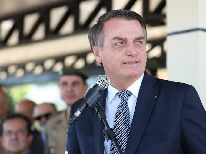 Guedes e Moro e mais 18 estarão com Bolsonaro na Copa América