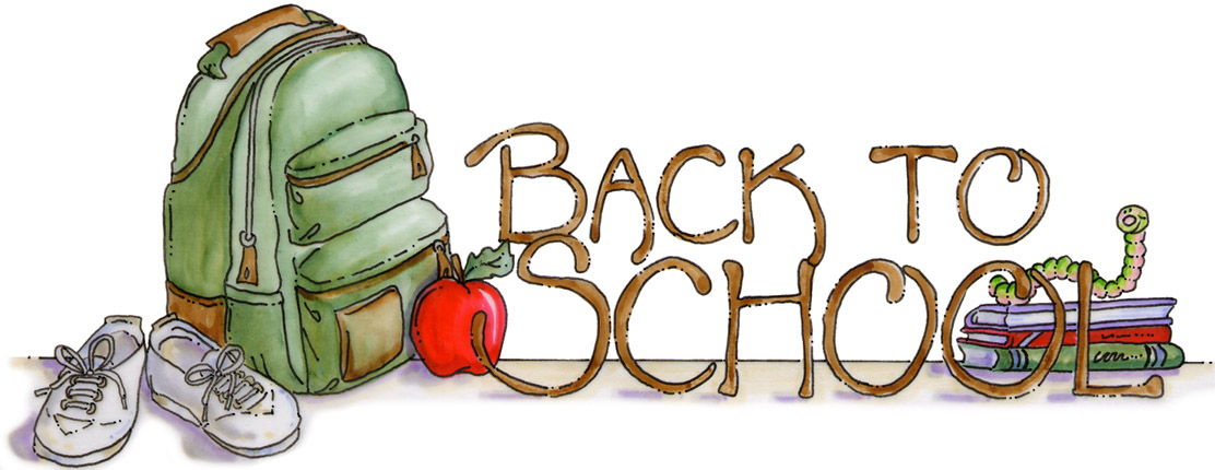 Free Back to School Clipart  Classroom Graphics