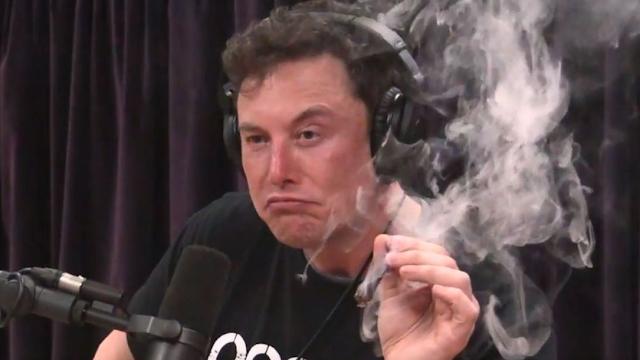 El Nuevo Drama de Elon Musk