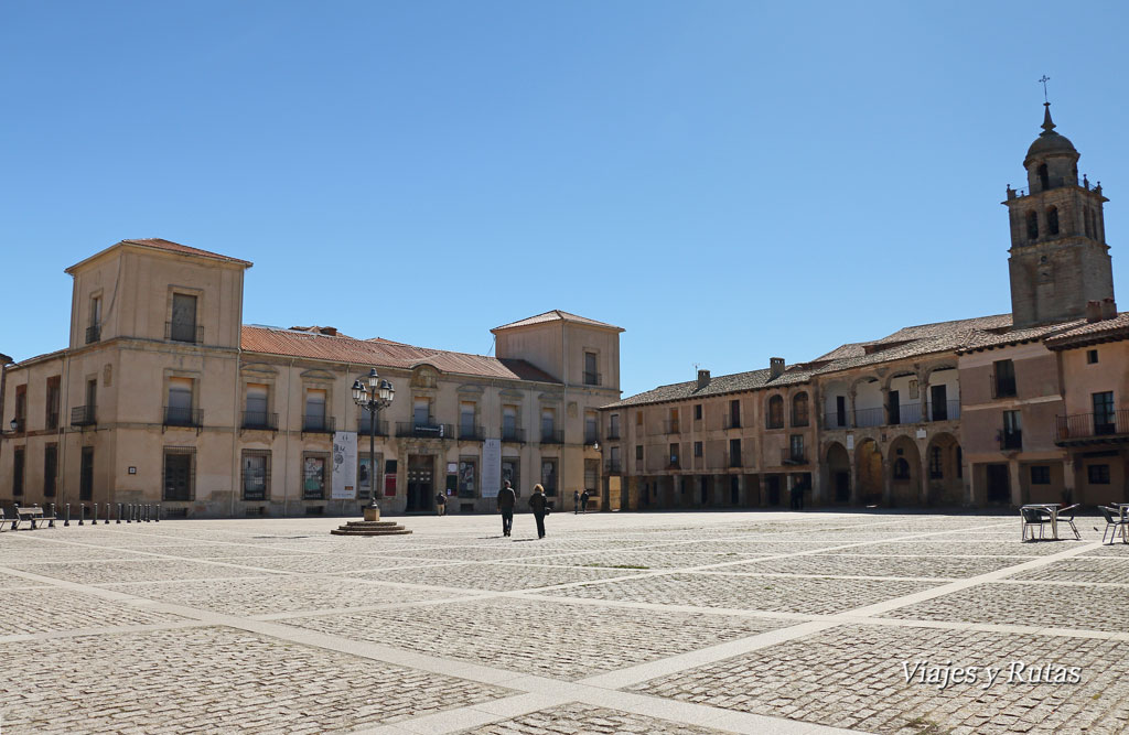 Medinaceli, ruta por los rincones más bonitos de la provincia de Soria