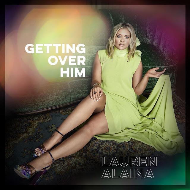 [MUSIC] LAUREN ALAINA - RUN