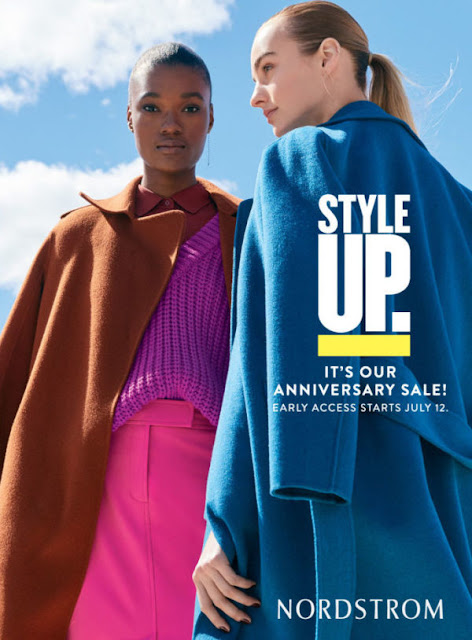 nordstrom anniversary sale catalog 2019