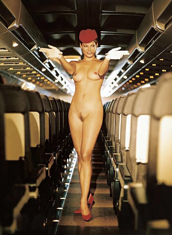 узнаете исторические галерея обнаженных стюардесс начала расстегивать