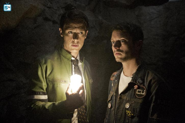 Post Your Questions for Paley Center's  Dirk Gently's Holistic Detective Agency Premiere