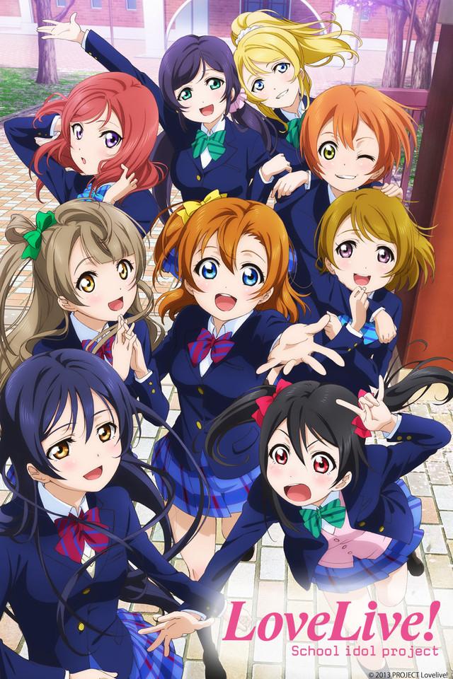 Love Live! School Idol project – Online