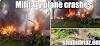 Military plane crashes: Military plane crashes in Philippines, killing 29,