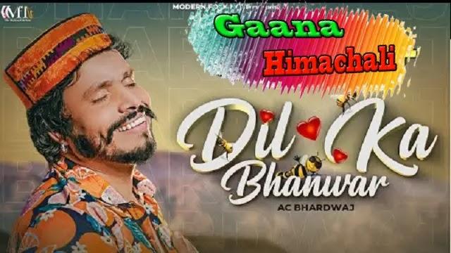 Dil Ka Bhanwar Song mp3 Download - A.c.bhardwaj