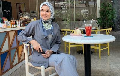 Biodata Husna Mustaffa Pelakon Dua Takdir Cinta