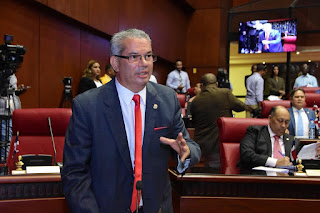Senador Heinz Vieluf propone exonerar pago de alquiler por dos meses por pandemia COVID-19 (Coronavirus).