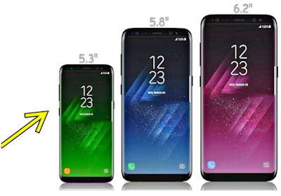 samsung-is-rumored-to-be-launching-galaxy-s9-mini-in-march-2018