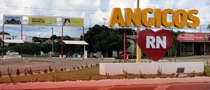 Sobe para 17 número de casos confirmados do coronavírus em Angicos, 10 estão recuperados diz Prefeitura