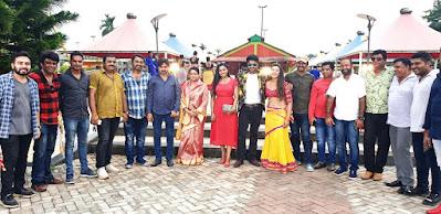 Mai Babuji Ke Aashirvad Bhojpuri Movie Star casts, News, Wallpapers, Songs & Videos