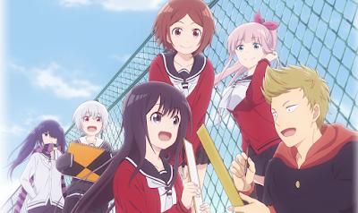 Senryuu Shoujo Episode 1 - 12
