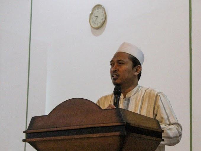 Nabi Muhammad, Pelopor Umat Islam untuk Mencintai Negeri