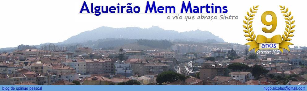 Algueirao City