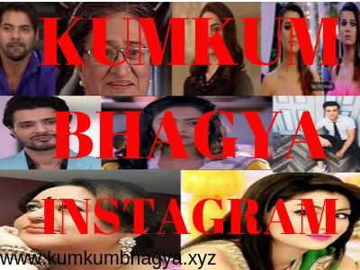 kumkum bhagya Instagram