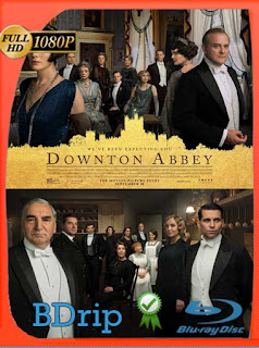 Downton Abbey (2019) BDRIP 1080p Latino [GoogleDrive] SilvestreHD