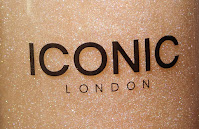 Review Iconic London Setting PREP-SET-GLOW Original Setting Spray