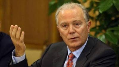Γ.Προβόπουλος: «Η κρίση στην Ελλάδα θα μπορούσε να κρατήσει 2,5-3 χρόνια και το ΑΕΠ να μειωθεί μόνο κατά 15% - Τώρα είναι αργά»
