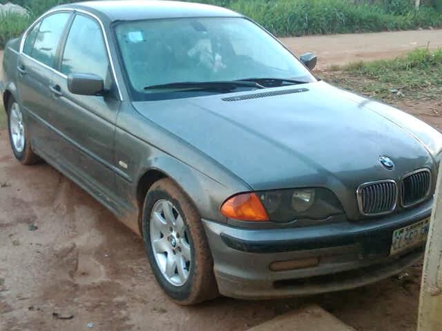 Fairly Used Cars In Nigeria Lagos