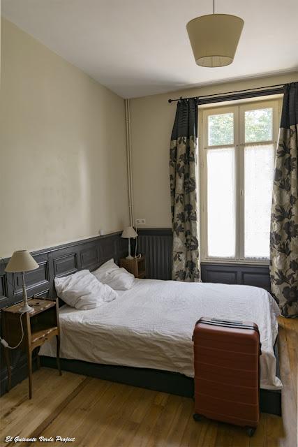 Habitacion La Petite Cour - Perigueux, Francia por El Guisante Verde Project