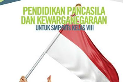 TUGAS BELAJAR PKN - Rabu 22 April 2020