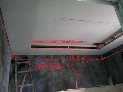 Profil List Gypsum