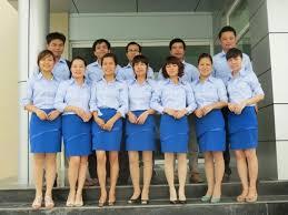 Đồng phục tại TPHCM