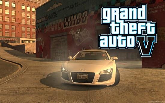 Gta 5 grand theft auto v torrent repack razor-games razor-games.
