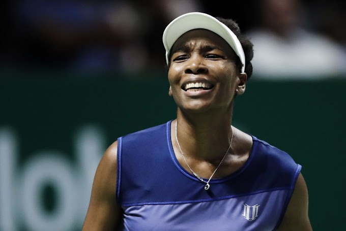 Goods worth $400K stolen from Venus Williams' Florida home