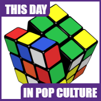 The Rubik Cube Gets an U.S. Parent on March 29, 1983.