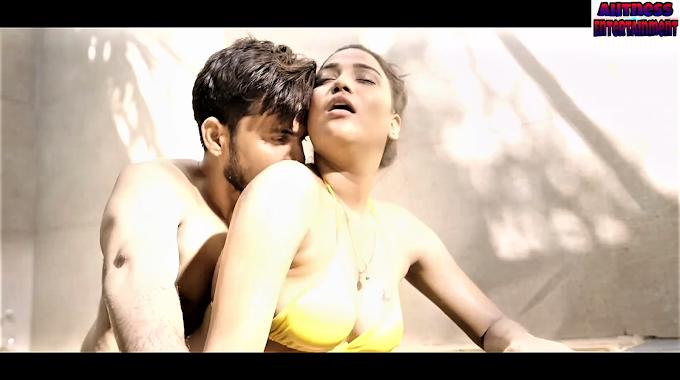 Ruks Khandagale sexy scene - Pyasi (2020) HD 720p