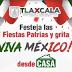 """DISFRUTA LAS FIESTAS PATRIAS DESDE CASA CON PROGRAMA VIRTUAL """"FIESTA MEXICANA"""""""