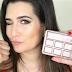 Review e Tutorial | Chocolate Bar Semi Sweet - Too Faced