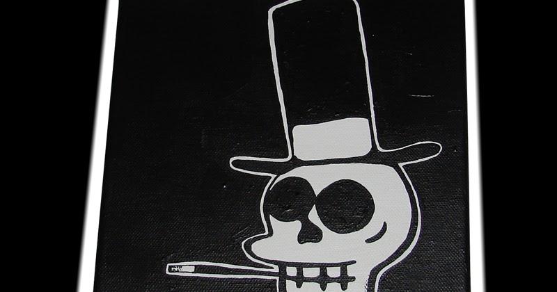 666 Skulls: CLV