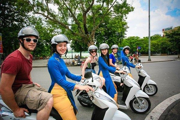 car rental for rent HCMC Vietnam