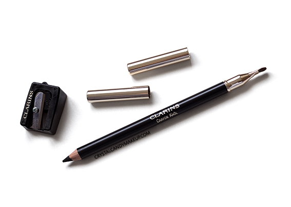 Long-Lasting Eye Pencil 01 Carbon Black Review