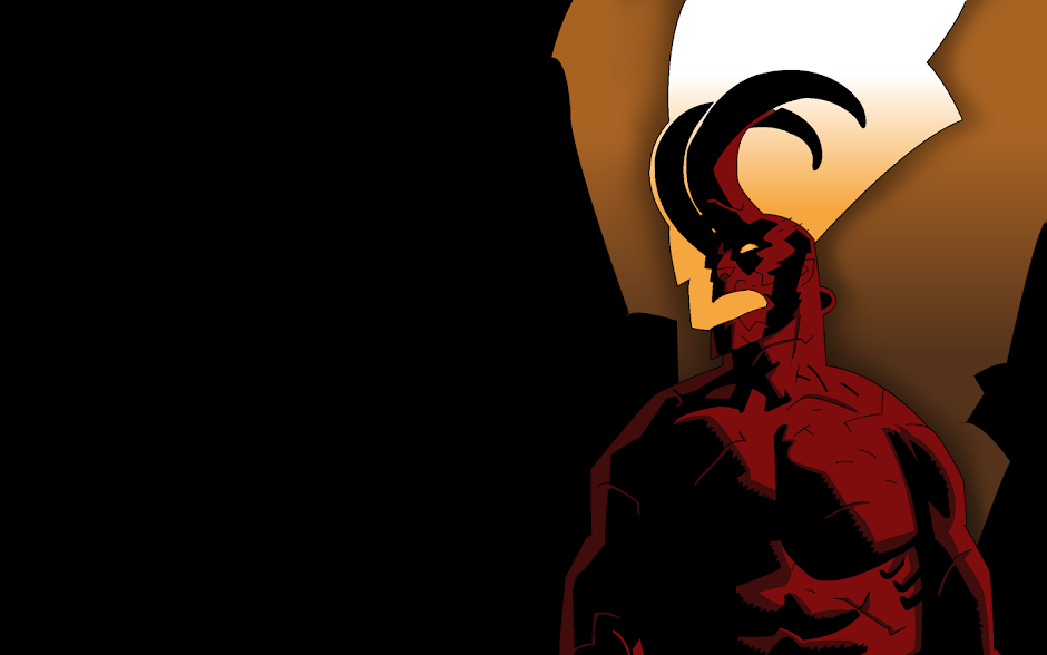 """Neil Marshall dirigirá reboot de """"Hellboy"""" estrelado por David Harbour"""