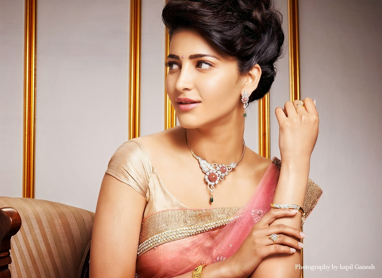 Shruti Haasan hot hd  wallpapers
