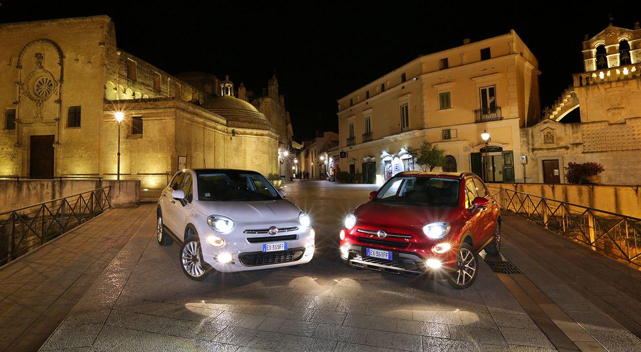 150422 Fiat 500X Melfi 08 Με νέο 1300άρη diesel 95 ίππων και με 5 χρόνια δωρεάν service για το Fiat 500X 500Χ, Crossover, Fiat, Fiat 500X