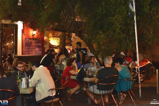 Ναύπλιο: Φιλανθρωπική μουσική βραδιά στο ROSSO για την στήριξη του μικρού Παναγιώτη