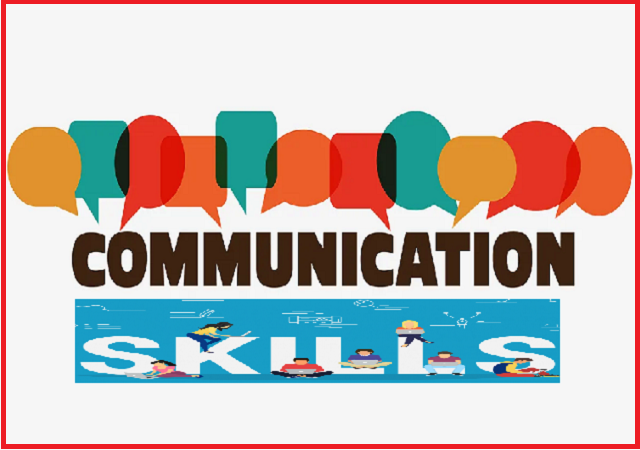 Communication Skills PPT 2020 [ New Updated ]